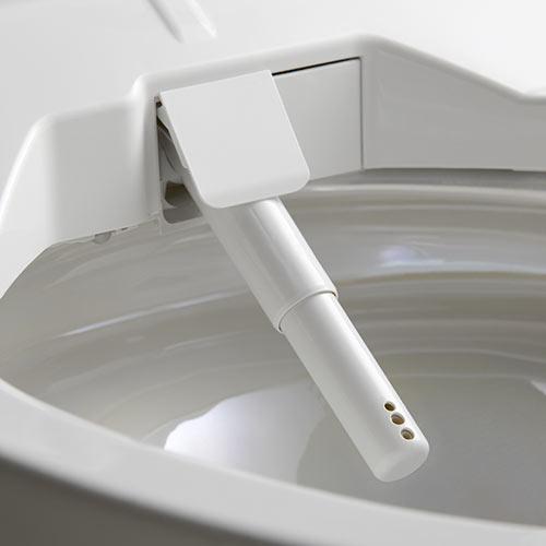 Leverandører Enige Om Gennembrud For Toiletter Med Skyl