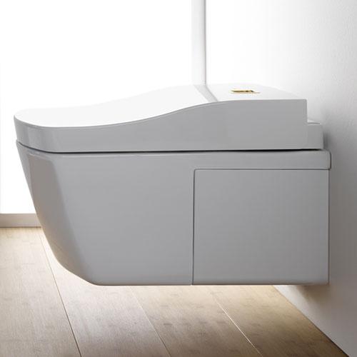 Det Papirløse Toilet Får Sit Gennembrud I 2015