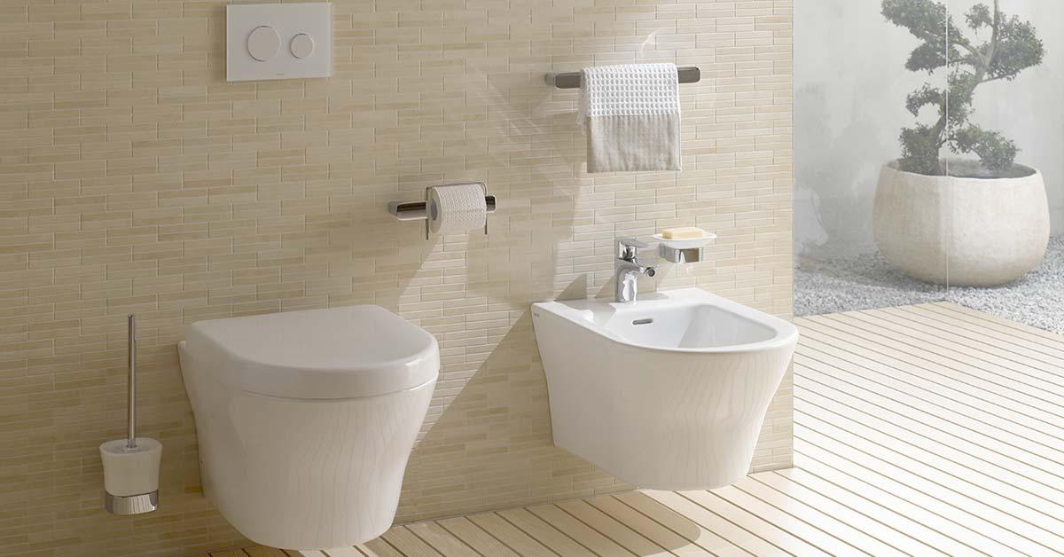 Det Teknologiske Og Hygiejniske Toilet – Lettere Rengøring Og Mindre Kemikalier
