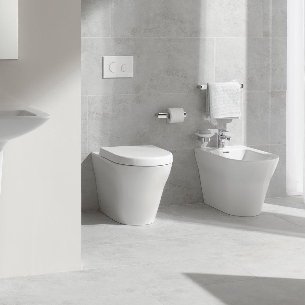 toto mh back to wall toilet lindgreen cordes. Black Bedroom Furniture Sets. Home Design Ideas