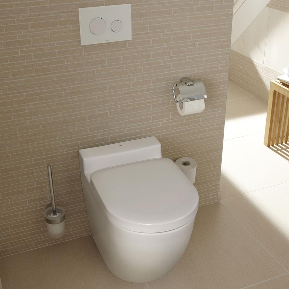 Toto Toilet Nc Back To Wall Cw763y Miljoe 1000×1000